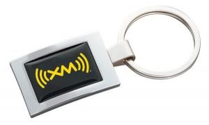 xm keychain